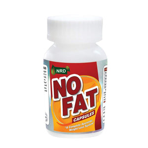 Kayos Nrd No Fat Weight Loss Supplement - Pack Of 1 Bottle (90 Capsules)