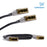 Cablesson 5m DVI to DVI cable - Black - hdmicouk
