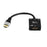 Cablesson HDMI to VGA Video Converter Adapter Cable Black - hdmicouk