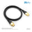 Cablesson Ivuna Advanced HDMI 2.0 Cable | Male to Male | 1m-5m - Black