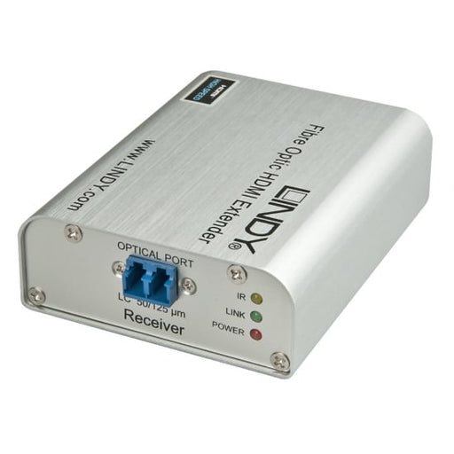 Lindy 300m Fibre Optic HDMI 4K Extender