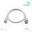 Cablesson Maestro 3m USB C to USB A Female Extension Cable - hdmicouk