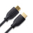 Cablesson Basic 1.5m High Speed HDMI Cable (HDMI Type A, HDMI 2.1/2.0b/2.0a/2.0/1.4) - 4K, 3D, UHD, ARC, Full HD, Ultra HD, 2160p, HDR - for PS4, Xbox One, Wii, Sky Q. For LCD, LED, UHD, 4k TVs - Black - hdmicouk