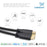 Cablesson Basic High Speed HDMI Cable 1m - 10m - hdmicouk