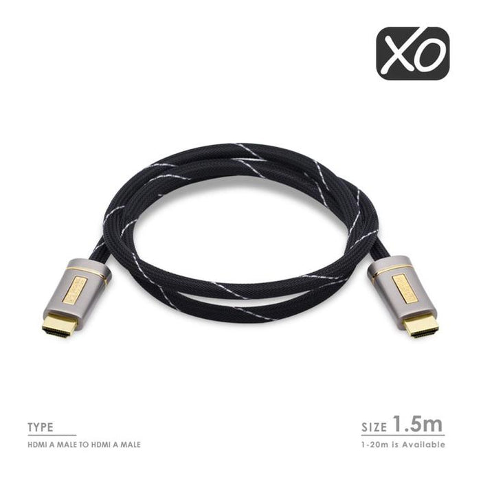 XO HDMI Cable 2