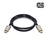 XO Platinum 6m High Speed HDMI Cable - Silver - hdmicouk