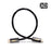 XO Platinum 6m High Speed HDMI Cable - Black - hdmicouk