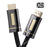XO Platinum 15m High Speed HDMI Cable - Black - hdmicouk