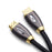 XO Platinum PRO GOLD 1m High Speed HDMI Cable  - Black - hdmicouk