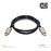 XO Platinum 5m  HDMI TO HDMI Cable - Silver - hdmicouk