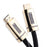 XO Platinum 2m High Speed HDMI Cable with Ethernet - Gold