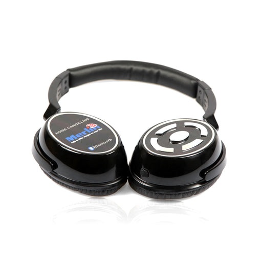 Merlin Bluetooth Hi Fi Stereo Headset (Bluetooth dongle included) - hdmicouk