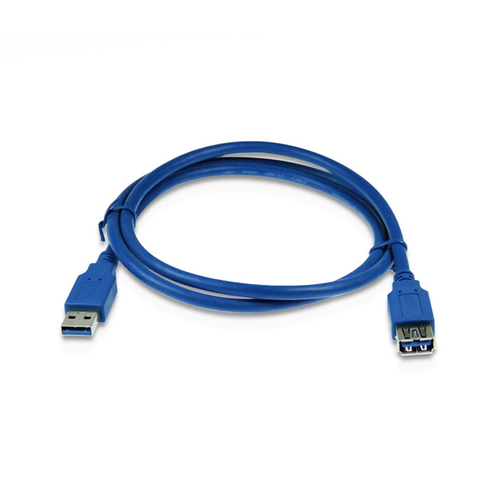 Cablesson USB Version 3.0 A Male to A Female Extension Cable 5M