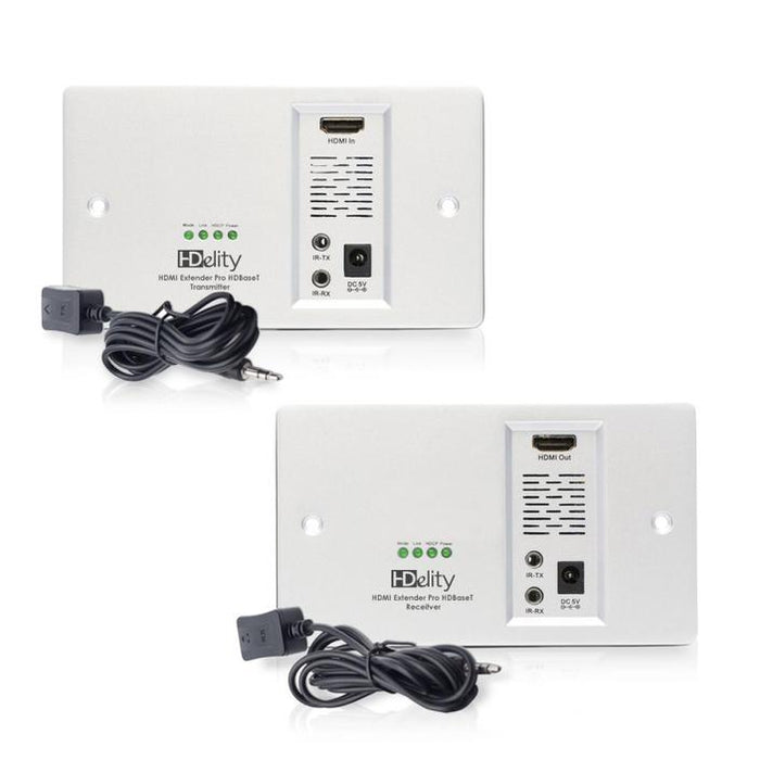 Cablesson HDelity HDBaseT Extender - 100m - hdmicouk