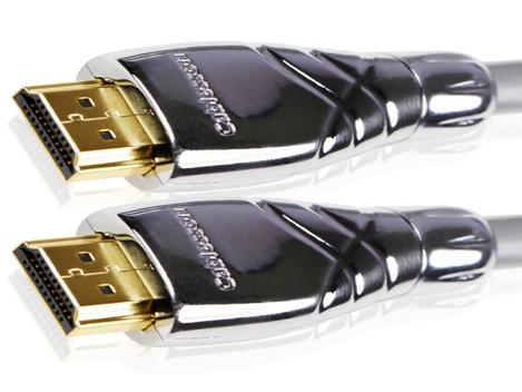Cablesson Maestro High Speed HDMI Cable 0.5m - 20m - hdmicouk