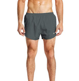Men's Quick Dry Workout Running Shorts Lightweight Pace Training Gym Pants