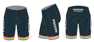 NOOSA TRI CLUB men's essentials triathlon shorts