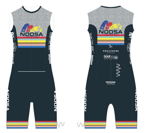 NOOSA TRI CLUB women's sleeveless triathlon suit