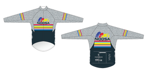 NOOSA TRI CLUB unisex summer long sleeve jersey