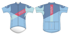 team WYN 2019 jersey - men's