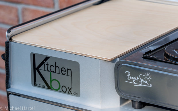 Kitcheninthebox PRO