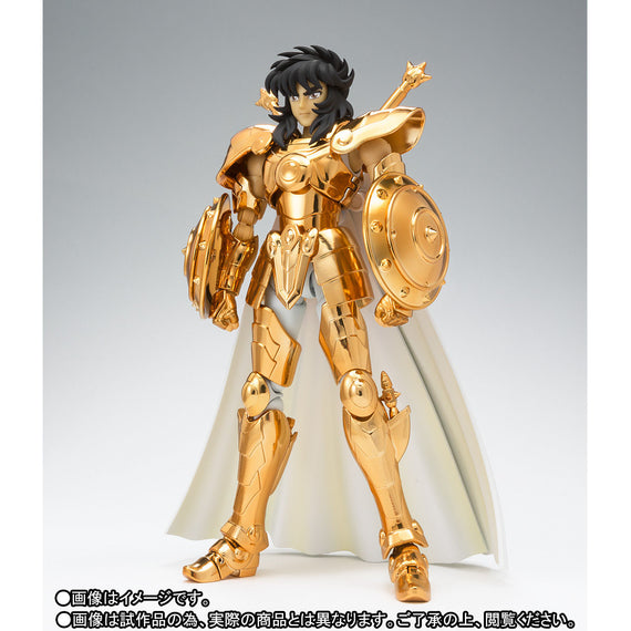 Saint Seiya Myth Cloth EX Libra Dohko, Old Master Roshi ORIGINAL COLOR
