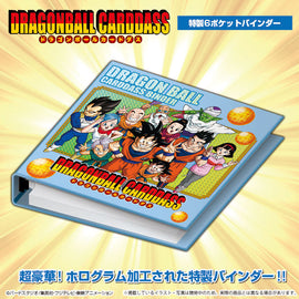 Carddass Dragon Ball 37th and 38th COMPLETE BOX