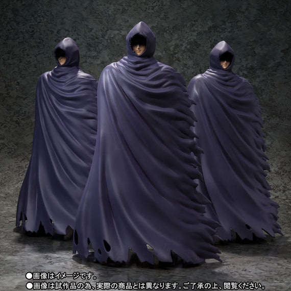 Saint Seiya Cloth Myth Ex Mysterious Surplice Exclusive Three-Pack