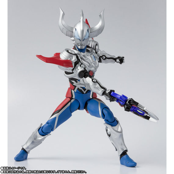Ultraman Geed Magnificent S.H.Figuarts