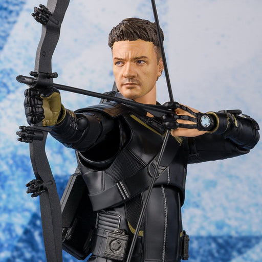 Avengers Endgame Hawkeye S.H.Figuarts (PRE-ORDER Oct. 30 )