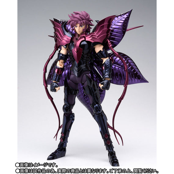 Saint Seiya Cloth Myth Alraune Queen (PRE-ORDER Feb. 27, 2020)