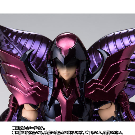Saint Seiya Cloth Myth Alraune Queen