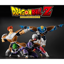 Dragon Ball HG The Ginyu Force Exclusive Box of 5 Figures