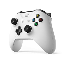 Xbox One X White comsole Special Edition