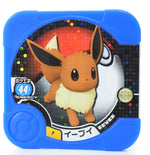 Pokemon TRETTA Eevee promo (Exhibition Limited)