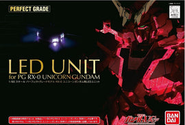 Gundam Unicorn LED Unit 1/60 PG RX-0 Model Kit
