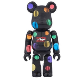 Medicom Bearbrick Zepp Be@rbrick 100% Limited