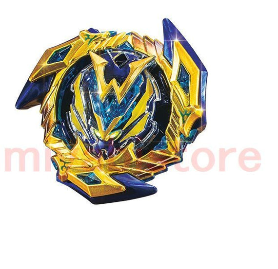 Beyblade Burst Super Z Gold (3pcs and Launcher + Grip FULL BOX Set)