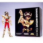 Saint Seiya Myth Cloth EX Pegasus Seiya GOLDEN LIMITED EDITION