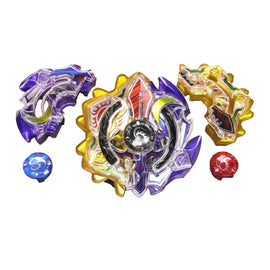Beyblade Burst Double God Bey Duo eclipse