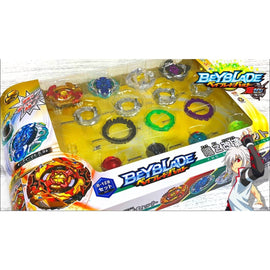 Beyblade Burst B-128 Booster Super Z Layer System