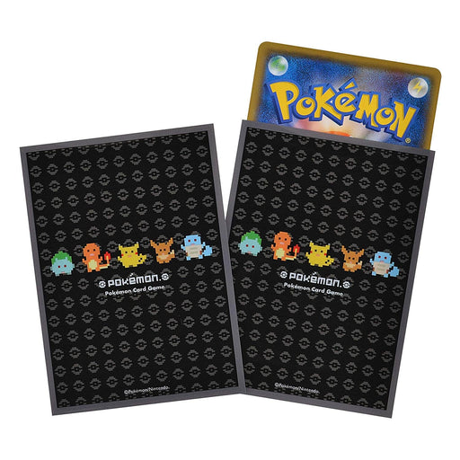 Pokemon Deck Shield BL Pokémon Black