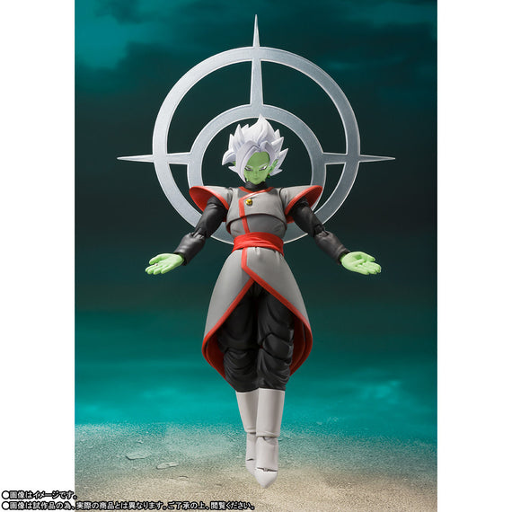 Dragon Ball Super Fused Zamasu -Potara Ver.-