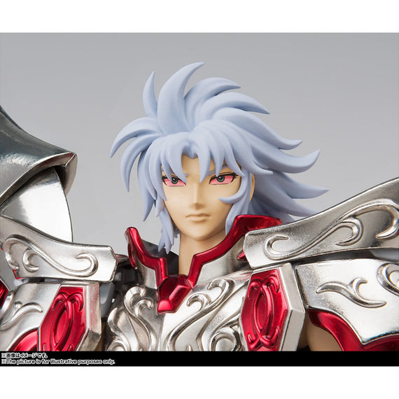 Saint Seiya Cloth Myth EX Ares God of War
