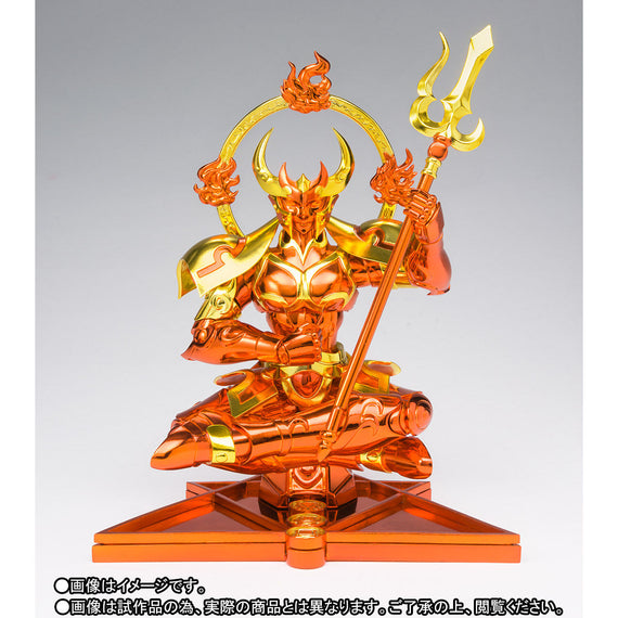 Saint Seiya Cloth Myth EX Chrysaor Krishna Exclusive