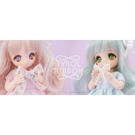 Obitsu Dolls 'Ribbon' (OB11) Exclusive (PRE-ORDER April 30, 2020)