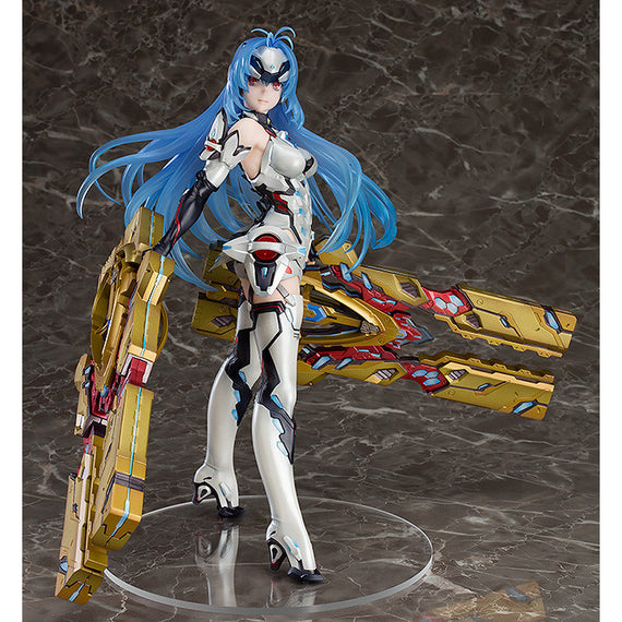 Xenoblade Chronicles 2 KOS-MOS Re: 1/7 scale figure (PRE-ORDER Feb. 27, 2020)