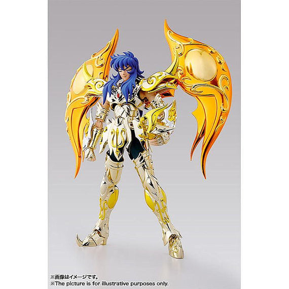 Saint Seiya Myth EX Scorpion Milo (God Cloth)