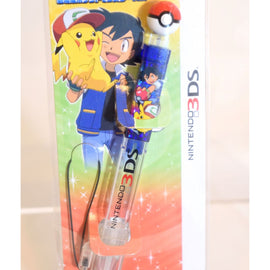 Pokemon The Movie I Choose You! Character touch pen for NINTENDO 3DS