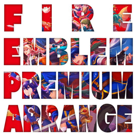 Fire Emblem Premium Arrange Album (CD)